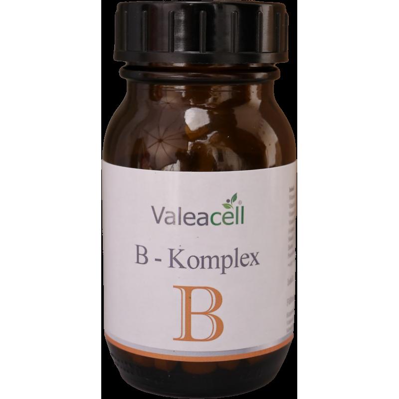 B - Komplex